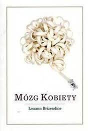 Okładka książki Mózg kobiety