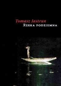 Okładka książki Rzeka podziemna