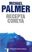 Okładka książki Recepta Coreya