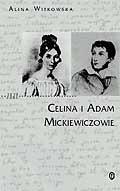 Okładka książki Celina i Adam Mickiewiczowie