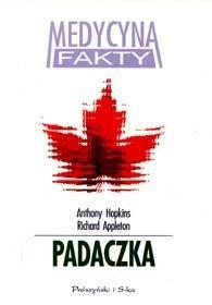 Okładka książki Padaczka