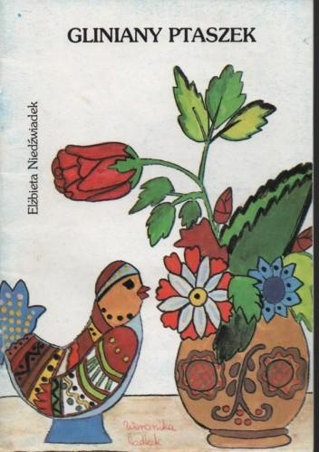Okładka książki Gliniany ptaszek