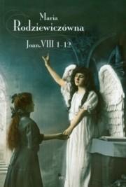 Okładka książki Joan VIII 1-12