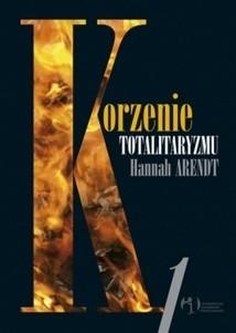 Okładka książki Korzenie totalitaryzmu