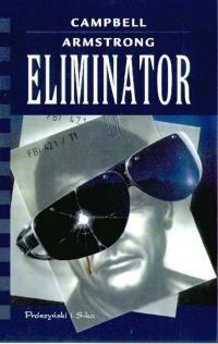 Okładka książki Eliminator