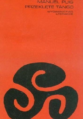 Okładka książki Przeklęte tango