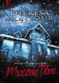 Okładka książki Mroczny dom