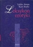 Okładka książki Leksykon erotyki