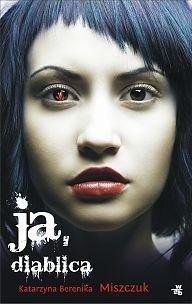 Okładka książki Ja, diablica