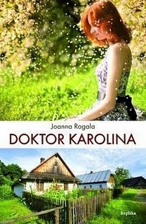 Okładka książki Doktor Karolina