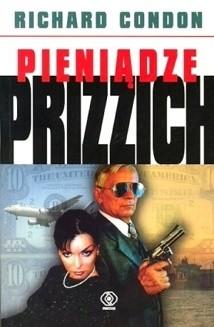 Okładka książki Pieniądze Prizzich
