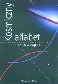 Okładka książki Kosmiczny alfabet