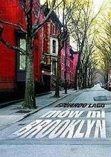 Okładka książki Mów mi Brooklyn