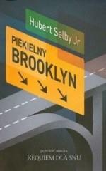 Okładka książki Piekielny Brooklyn