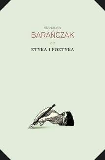 Okładka książki Etyka i poetyka