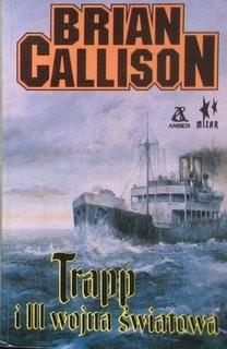 Okładka książki Trapp i trzecia wojna światowa