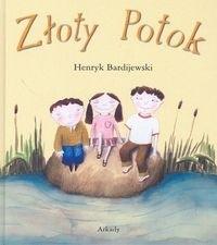Okładka książki Złoty potok
