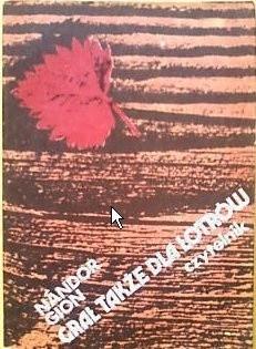 Okładka książki Grał także dla łotrów
