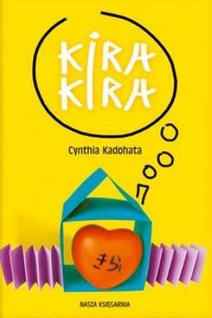 Okładka książki Kira-kira