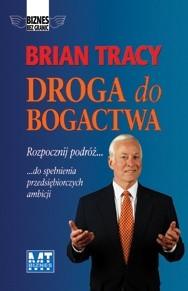 Okładka książki Droga do bogactwa