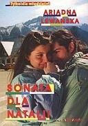 Okładka książki Sonata dla Natalii