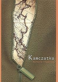 Okładka książki Kamczatka