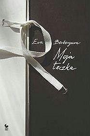 Okładka książki Moja teczka
