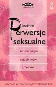 Okładka książki Perwersje seksualne