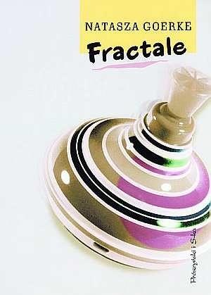 Okładka książki Fractale