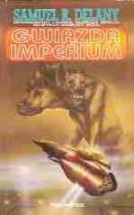 Okładka książki Gwiazda Imperium
