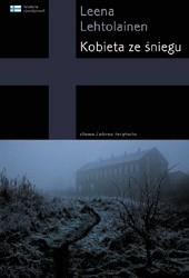 Okładka książki Kobieta ze śniegu
