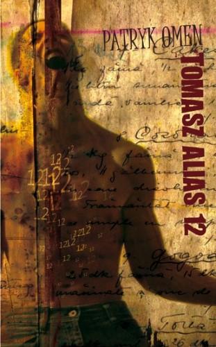Okładka książki Tomasz alias 12