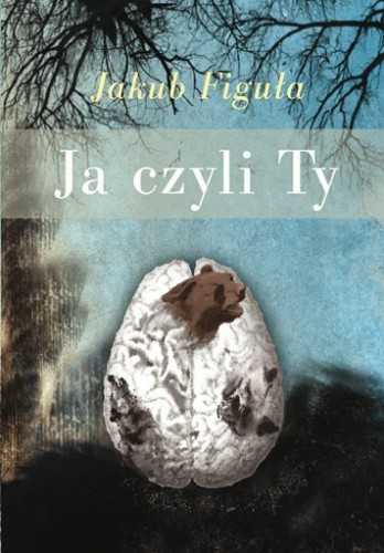 Okładka książki Ja czyli Ty
