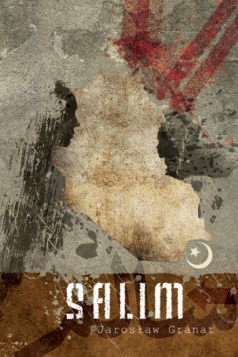 Okładka książki Salim