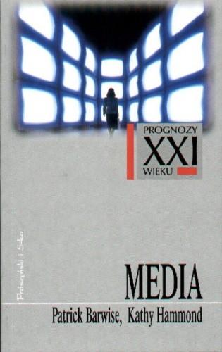 Okładka książki Media