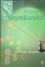 Okładka książki Sto wierszy - Sto pociech -- Hundert Gedichte - Hundert Freuden