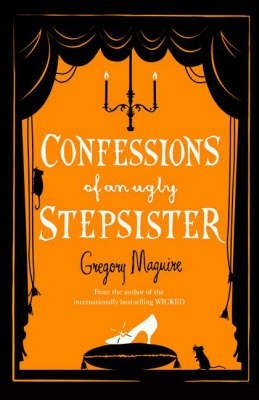 Okładka książki Confessions of an ugly stepsister