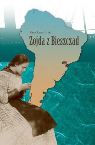 Okładka książki Zojda z Bieszczad