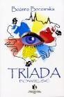 Okładka książki Triada