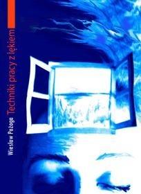 Okładka książki Techniki pracy z lękiem