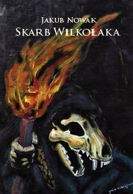 Okładka książki Skarb wilkołaka