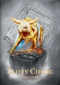 Okładka książki Złoty Cielec