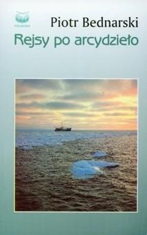 Okładka książki Rejsy po arcydzieło