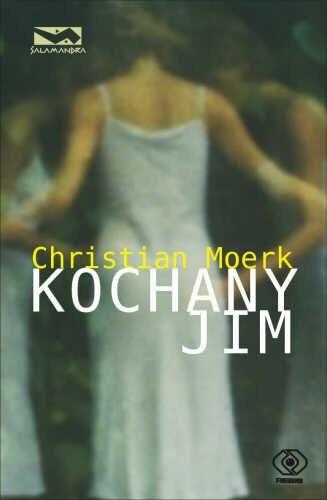 Okładka książki Kochany Jim