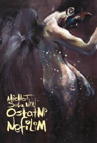 Okładka książki Ostatni Nefilim