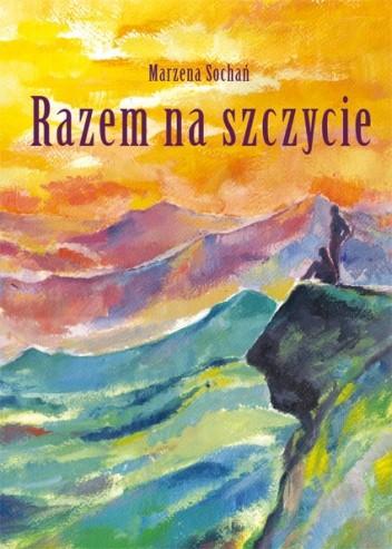 Okładka książki Razem na szczycie