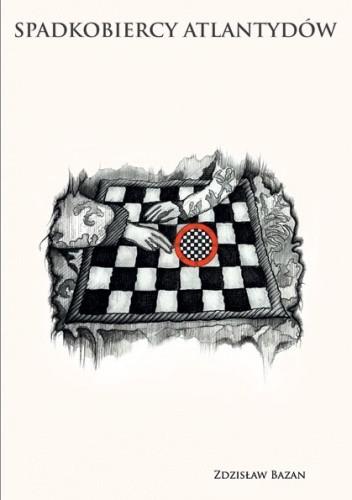 Okładka książki Spadkobiercy Atlantydów