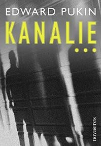 Okładka książki Kanalie...