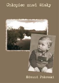 Okładka książki Chłopiec znad Wisły