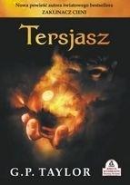 Okładka książki Tersjasz